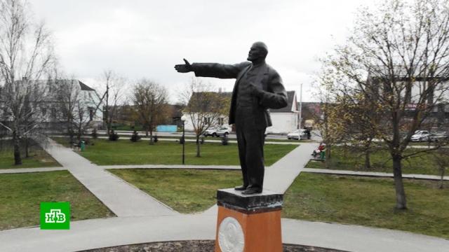 Почему Белоруссия сохраняет все скульптуры вождя мирового пролетариата.Белоруссия, Ленин, история, памятники, скульптура.НТВ.Ru: новости, видео, программы телеканала НТВ
