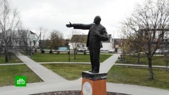 Почему Белоруссия сохраняет все скульптуры вождя мирового пролетариата