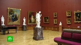Уснувшая сокровищница: Русский музей отметит 125-летие без публики