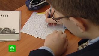 В Петербурге предложили досрочно завершить учебный год