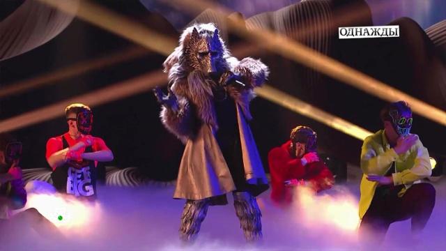 Волк пообещал расширить свою стаю.НТВ, артисты, знаменитости, телевидение, шоу-бизнес, эксклюзив.НТВ.Ru: новости, видео, программы телеканала НТВ