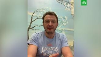 Башаров ответил хейтерам после эфира на НТВ