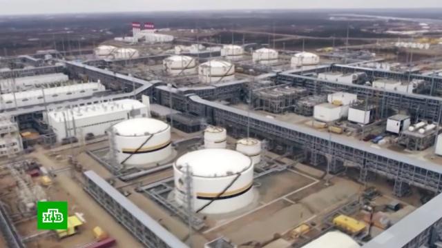 Путин потребовал не допустить дефицита топлива.Путин, нефть, энергетика.НТВ.Ru: новости, видео, программы телеканала НТВ