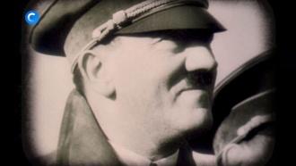 29 апреля 1945 года: свадьба Гитлера и освобождение концлагеря Дахау