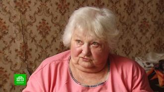 Петербурженка оказалась на грани нищеты <nobr>из-за</nobr> арестованной пенсии