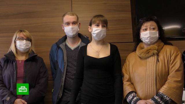 Ульяновские медики пожаловались на отсутствие надбавок за больных сCOVID-19.Ульяновская область, больницы, врачи, зарплаты, коронавирус, медицина, эпидемия.НТВ.Ru: новости, видео, программы телеканала НТВ