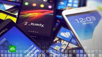 Мировые поставки смартфонов рухнули почти на 12%