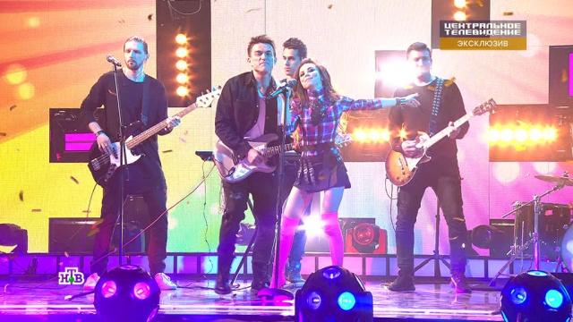 Топалов иПлетнёва представили совместную песню вэфире НТВ.артисты, знаменитости, музыка и музыканты, шоу-бизнес, эксклюзив.НТВ.Ru: новости, видео, программы телеканала НТВ