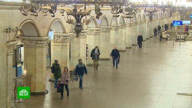 В Москве закроют вестибюли еще 45 станций метро.Москва, карантин, коронавирус, метро, общественный транспорт, эпидемия.НТВ.Ru: новости, видео, программы телеканала НТВ