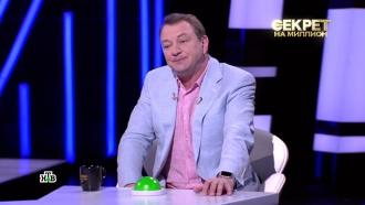 Башаров рассказал, как проблемы ссердцем помешали ему закодироваться