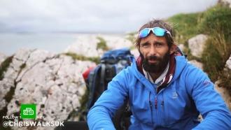 Коронавирус отправил британского путешественника на карантин на необитаемый остров