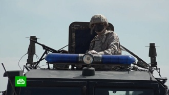 Всирийском Идлибе российские итурецкие военные увеличили маршрут патрулирования