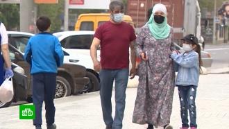 В Дагестане начали осознавать угрозу коронавируса