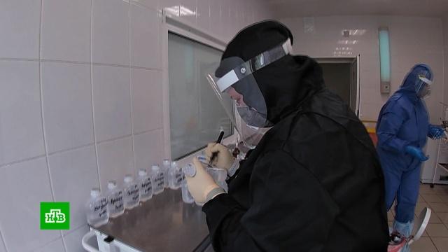 Ни поесть, ни попить, ни втуалет выйти: как проходит дежурство винфекционном отделении.болезни, больницы, врачи, здоровье, коронавирус, эпидемия.НТВ.Ru: новости, видео, программы телеканала НТВ