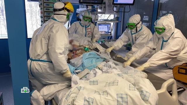 COVID-19: хроники борьбы. 7мая.больницы, врачи, здравоохранение, коронавирус, медицина, эпидемия.НТВ.Ru: новости, видео, программы телеканала НТВ
