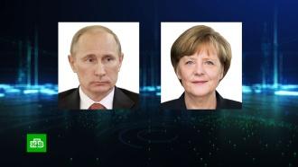 Путин поздравил лидеров иностранных государств сгодовщиной Победы