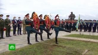 «Второй Сталинград»: под Ростовом-на-Дону готовят к открытию военно-исторический комплекс