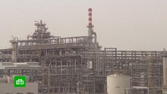 Саудовская Аравия и Кувейт дополнительно сократят добычу нефти