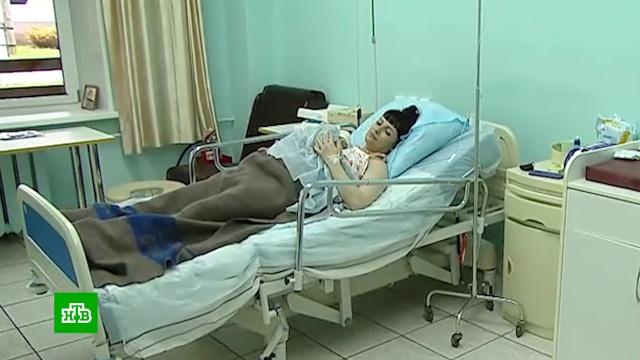 Экстренные операции в разгар пандемии: как работают «чистые» отделения больниц.НТВ.Ru: новости, видео, программы телеканала НТВ