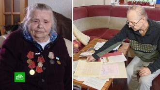 ВМоскве расследуют аферу сремонтом квартир ветеранов
