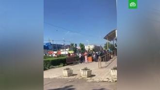 Россияне массово штурмуют пенсионные фонды ради выплат на детей