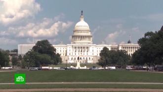 В США внесли законопроект о санкциях против Китая из-за коронавируса
