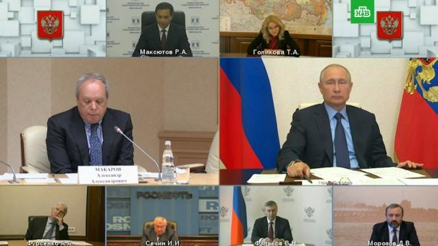Путину рассказали осостоянии илечении Заворотнюк.Анастасия Заворотнюк, Путин, генетика, медицина, онкологические заболевания.НТВ.Ru: новости, видео, программы телеканала НТВ