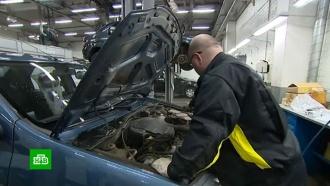 Минпромторг добился возобновления работы автосервисов и автосалонов в регионах