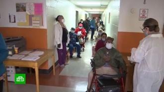 <nobr>COVID-19</nobr> обнажил три главные проблемы системы здравоохранения США