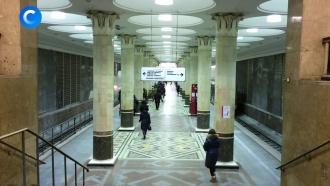 Город под землей: как появилось московское метро