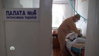Украину окрестили международным магазином по продаже детей