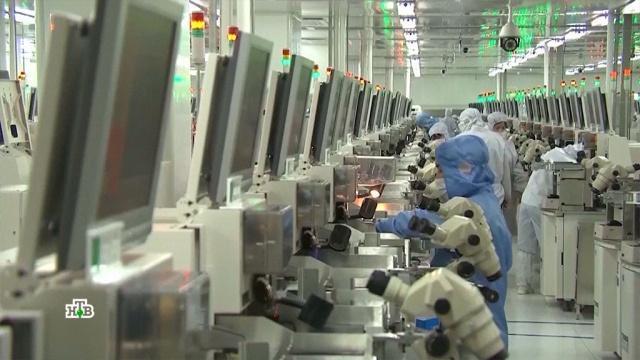 COVID-19 вСША: счета китайцам уже начали выставлять.Китай, США, Трамп Дональд, коронавирус.НТВ.Ru: новости, видео, программы телеканала НТВ