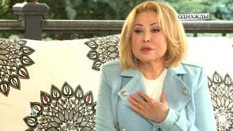«Мама, яразбилась»: Успенская рассказала одне, который хотелабы забыть