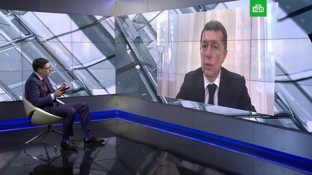 Как изменилась работа Пенсионного фонда из-за коронавируса: интервью Максима Топилина.Пенсионный фонд, коронавирус, эксклюзив.НТВ.Ru: новости, видео, программы телеканала НТВ