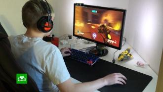 ВПетербурге студенты режутся вкомпьютерные игры иполучают оценки по физкультуре