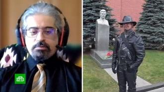 Правнук Сталина сражается за наследство: кому достанется квартира генералиссимуса