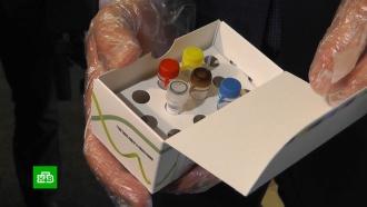 Быстрый иточный: вУльяновске начали производство нового теста на коронавирус