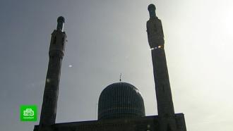 Петербургские мусульмане отметят Ураза-байрам без коллективного намаза