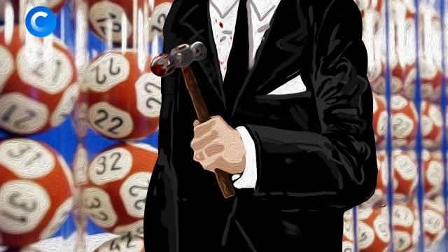«Спортлото-77»: история игрока-убийцы.НТВ.Ru: новости, видео, программы телеканала НТВ