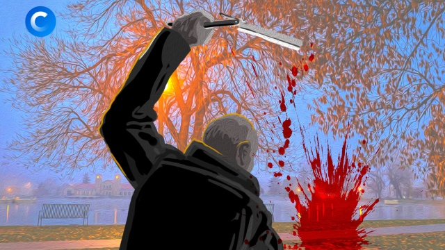 Кровавый путь парикмахера-убийцы.НТВ.Ru: новости, видео, программы телеканала НТВ