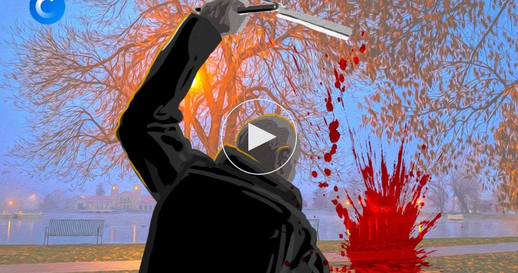 Кровавый путь <nobr>парикмахера-убийцы</nobr>