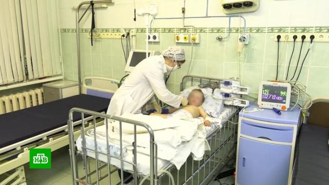 Как 4-летний мальчик двое суток выживал в кировском лесу.Кировская область, волонтеры, врачи, дети и подростки, поисковые операции, полиция.НТВ.Ru: новости, видео, программы телеканала НТВ