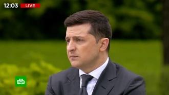 Зеленский заявил, что одного срока мало для реализации предвыборных обещаний