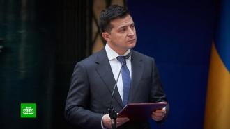 «Свой парень» не стал коррупционером: первый год Зеленского увласти