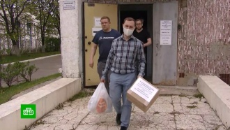 Впериод пандемии россияне начали удивлять друг друга добрыми делами