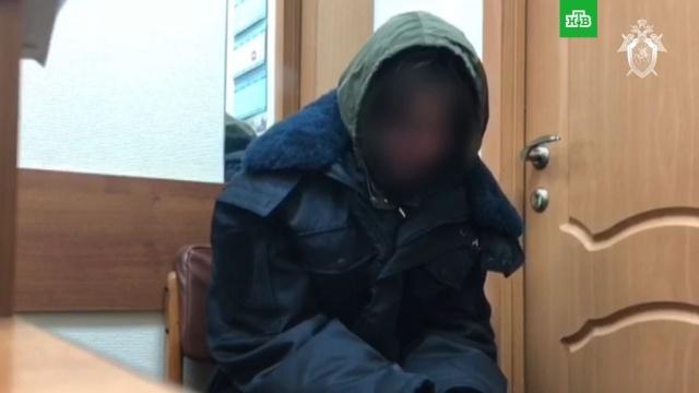 Задушившая ребенка мать рассказала об убийстве сына.Московская область, дети и подростки, жестокость, убийства и покушения.НТВ.Ru: новости, видео, программы телеканала НТВ
