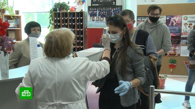 Позитивная динамика: как Россия выздоравливает от коронавируса.болезни, врачи, коронавирус, Путин, эпидемия.НТВ.Ru: новости, видео, программы телеканала НТВ