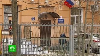 ВПетербурге приговорили первого фигуранта громкого дела воспитателей