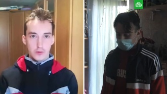 Задержанные за фото нацистов на сайте «Бессмертного полка» извинились