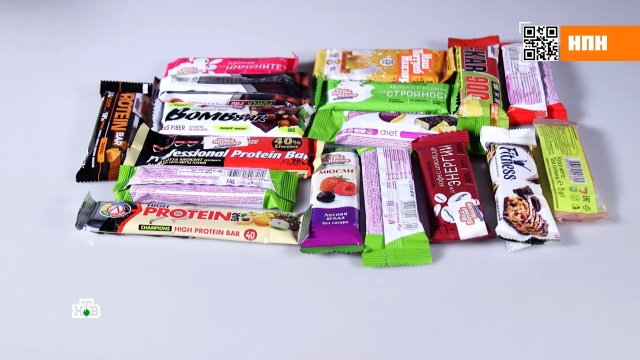 Почему белковые батончики не помогают похудеть.здоровье, лишний вес/диеты/похудение, продукты, спорт.НТВ.Ru: новости, видео, программы телеканала НТВ